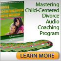 Child-Centered Divorce Audio Coaching Program
