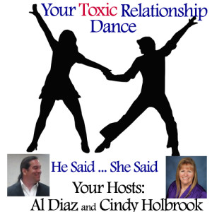 Your Toxic Relationship Dance